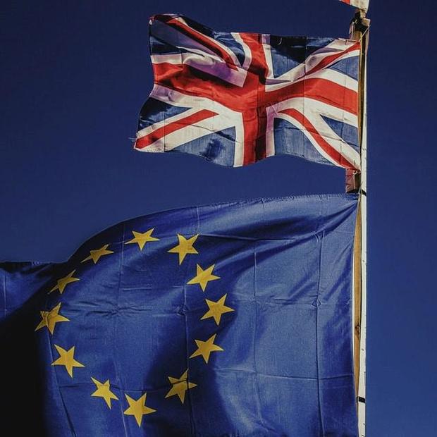 Internetdrukkers ondervinden hinder van Brexit