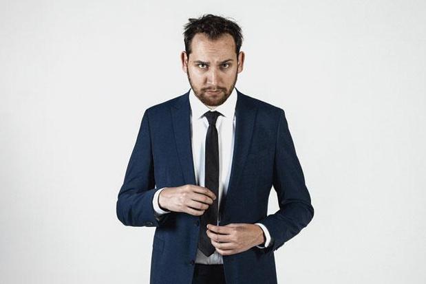 Xander De Rycke pakt op Streamz uit met nieuwe comedyshow: 'Ik ben uitgeput van het wachten'