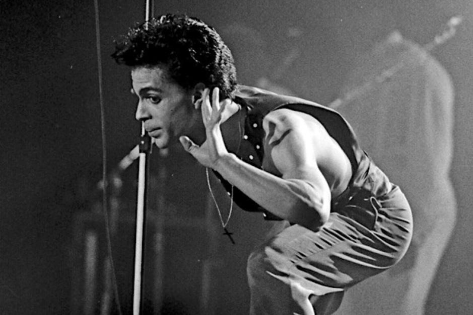 Prince, mort il y a cinq ans déjà: les photos de sa première tournée européenne
