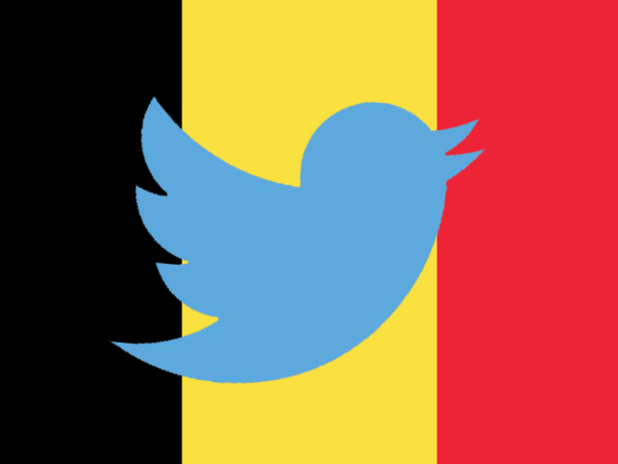 La Belgique a demandé à 41 reprises des infos à Twitter