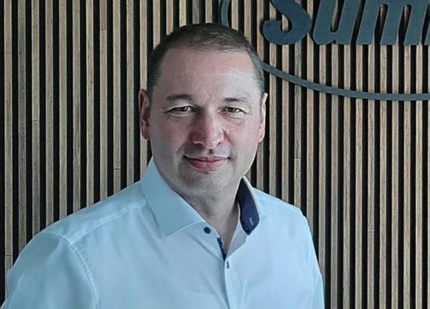 Summa stelt Geert Pierloot aan als managing director
