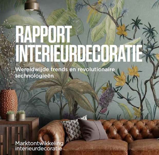 Canon: Download het rapport Interieurdecoratie