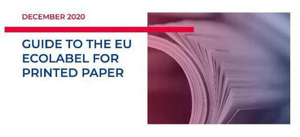 Intergraf satisfaite du nouveau label écologique européen pour les produits imprimés