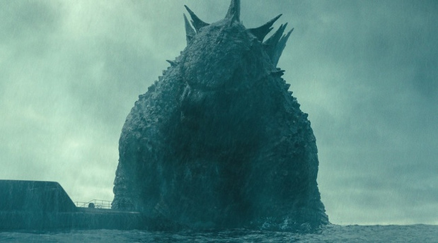 [Critique ciné] Godzilla - King of the Monsters: Godzilla en mode thermonucléaire