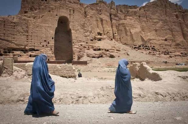 Il y a 20 ans, la destruction des Bouddhas de Bamiyan (vidéo)