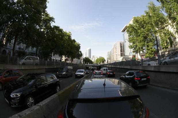 Pollution : les véhicules étrangers bientôt à l'amende