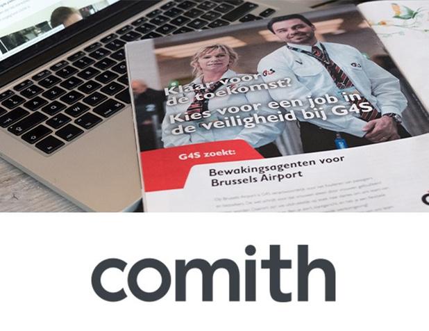 Le développement de Comith ne lui crée aucune difficulté, même après 19 ans