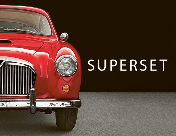 Igepa lanceert nieuwe Superset brochure