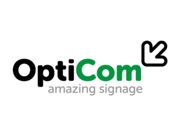 Waarom Opticom voor specifieke groot-formaat MIS software kiest.