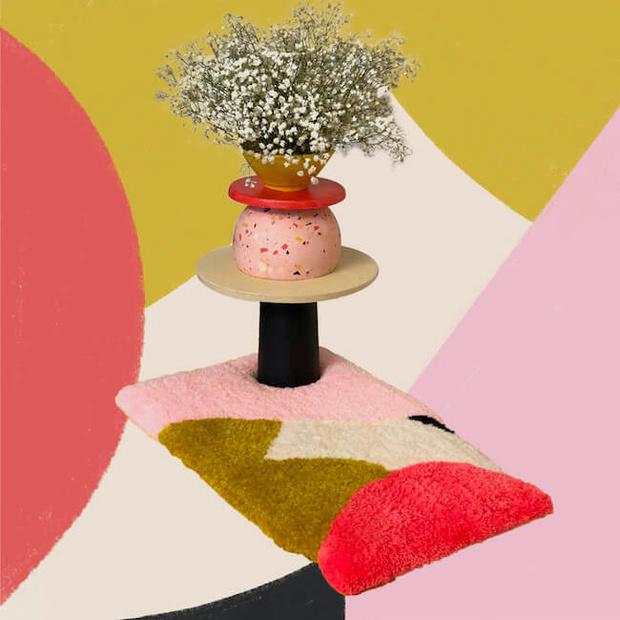 Cinq boutiques éphémères où flâner pendant Design September à Bruxelles