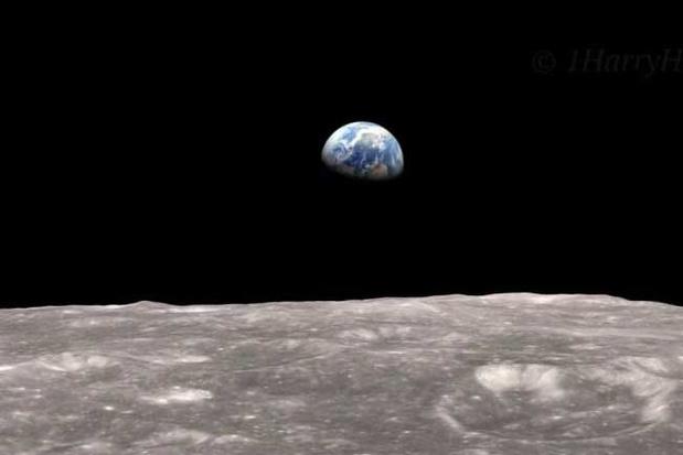 'Onzichtbare dagdagelijkse processen bepalen hoe onze planeet er nu uitziet'