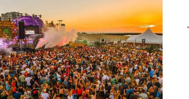 Boetes en celstraffen voor drugsbezit op muziekfestivals in Oostende
