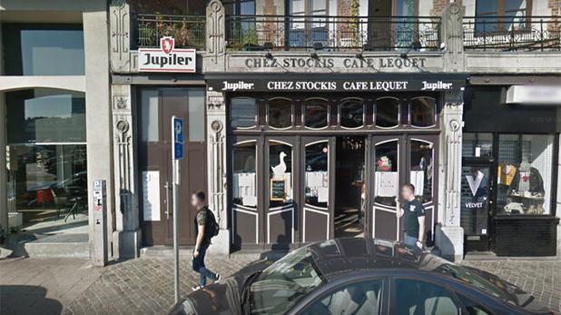 """Chants nazis au restaurant """"Lequet"""", à Liège: ouverture d'une information pénale à l'encontre du patron"""