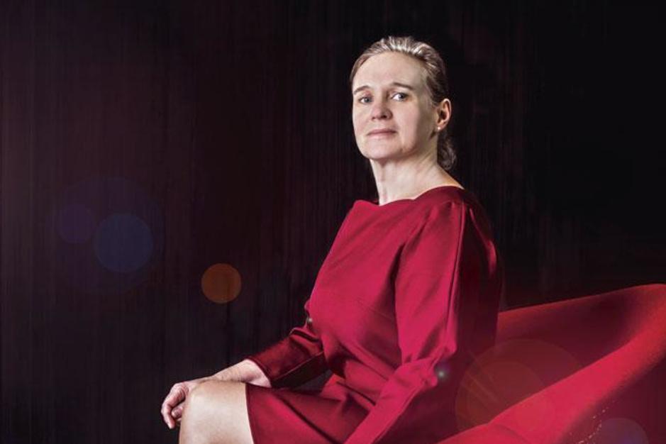 Mieke De Ketelaere (imec): 'De huidige robots hebben het niveau van een tweejarige'