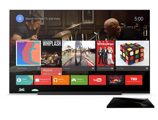 'Nieuwe Chromecast van Google maakt van elke tv een Android TV'