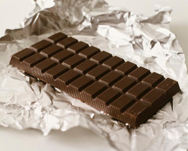 Mijn chocoladereep