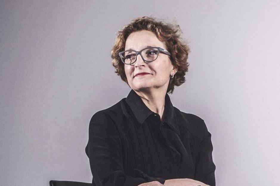 Marie-Pierre Fauconnier (Sibelga): 'We moeten de energietransitie demystifiëren'
