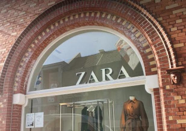 Drie jonge Franse dievegges slaan mea culpa na diefstallen bij Zara in Roeselare