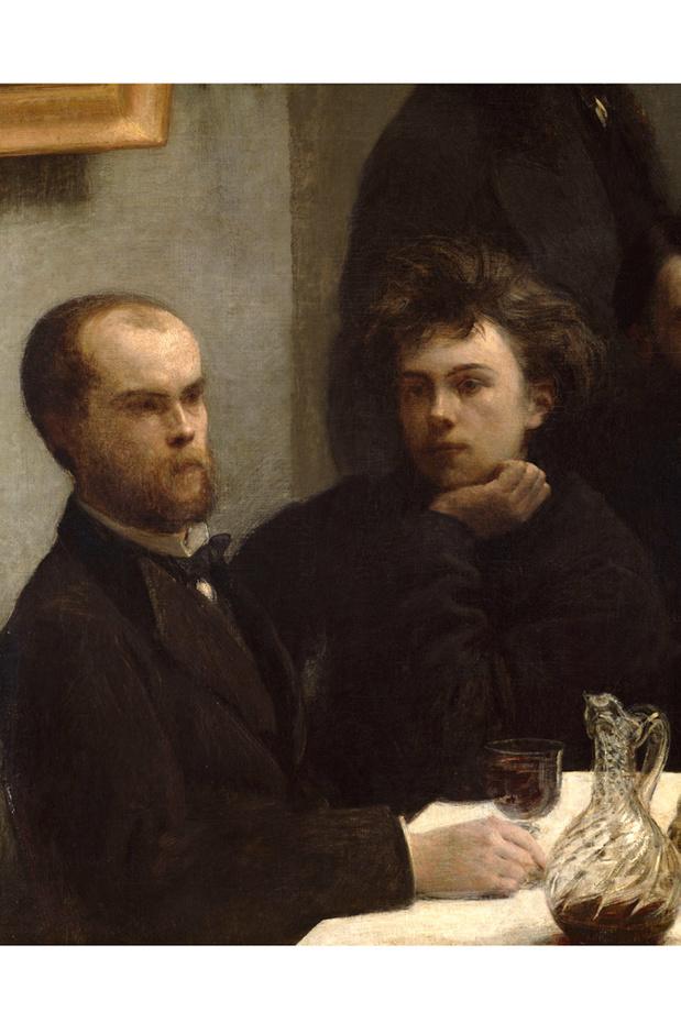 Mise en vente de la maison londonienne de Rimbaud et Verlaine