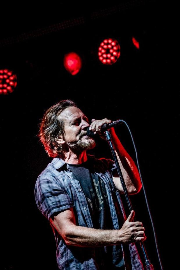 Pearl Jam toch niet naar Rock Werchter