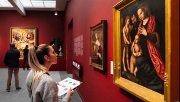 Groeningemuseum Brugge