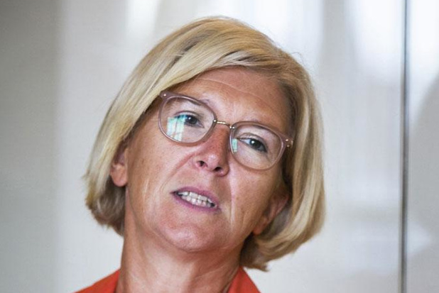 Heidi Delobelle wordt CEO van AG Insurance
