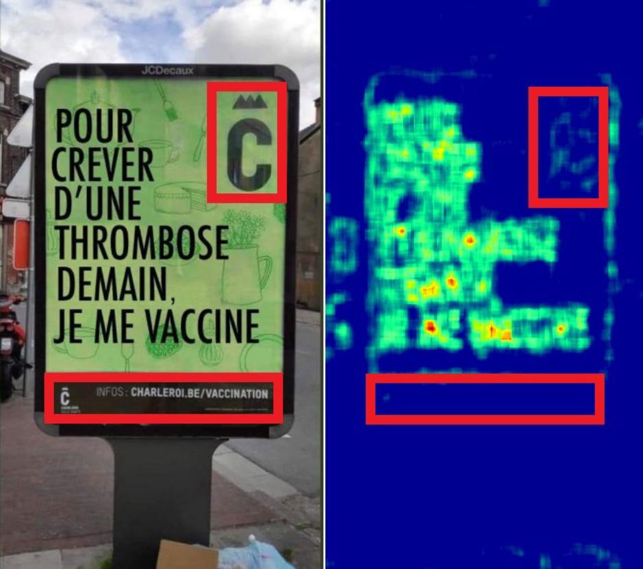 Factcheck: nee, de stad Charleroi hield geen campagne tegen vaccins
