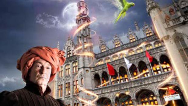 Historium Brugge: Beleef Jan Van Eyck