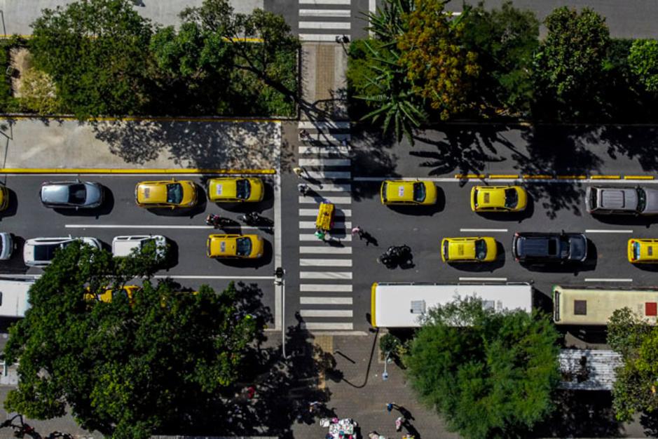 Urbanisme| Sept exemples à travers le monde pour faire passer la ville au vert