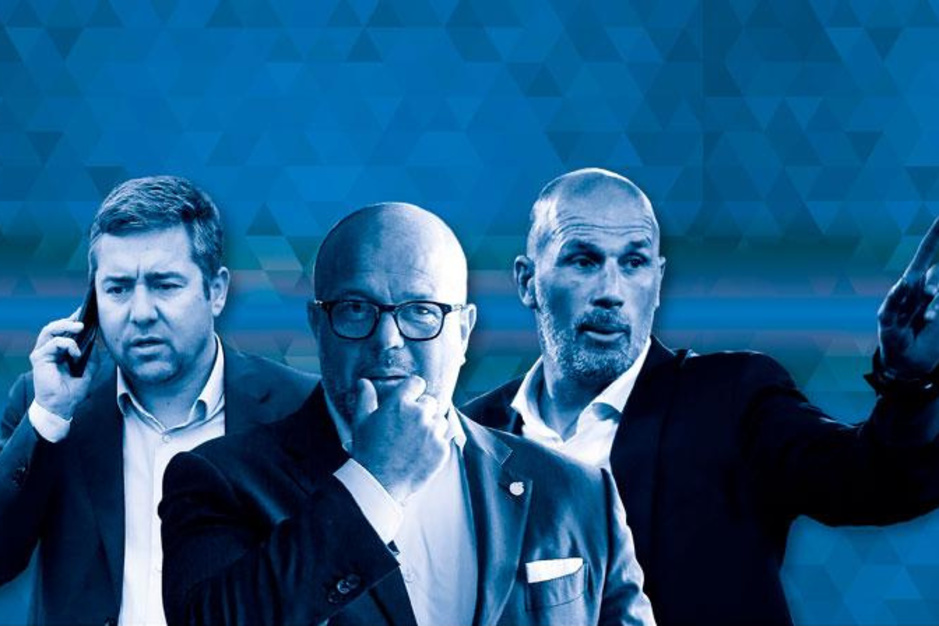 Hoe Club Brugge zijn macht verder uitbouwt