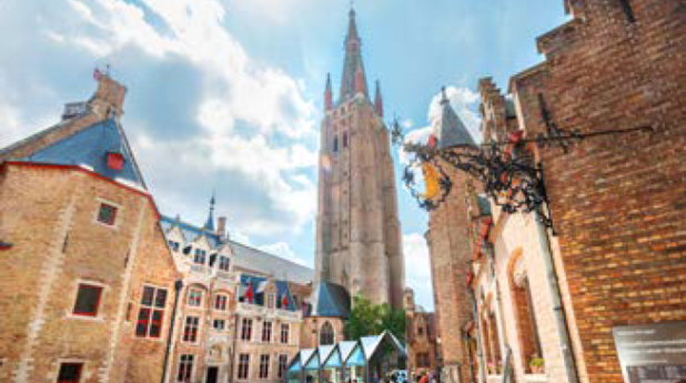 Gruuthusemuseum Brugge