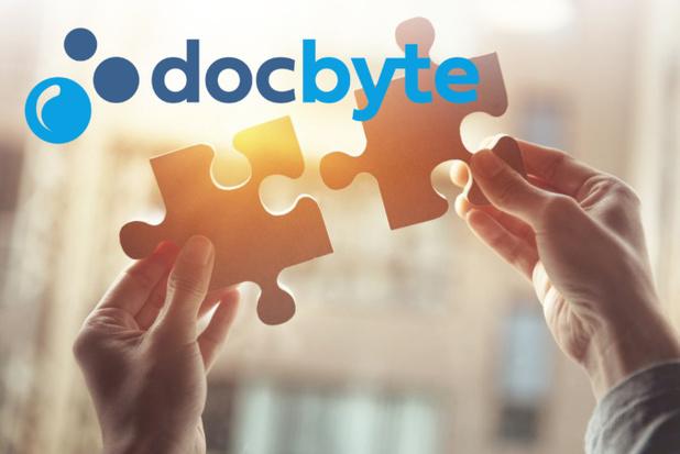 Starter van de week: Docbyte digitaliseert interactie met klanten