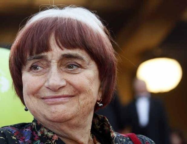 La cinéaste Agnès Varda est décédée à l'âge de 90 ans