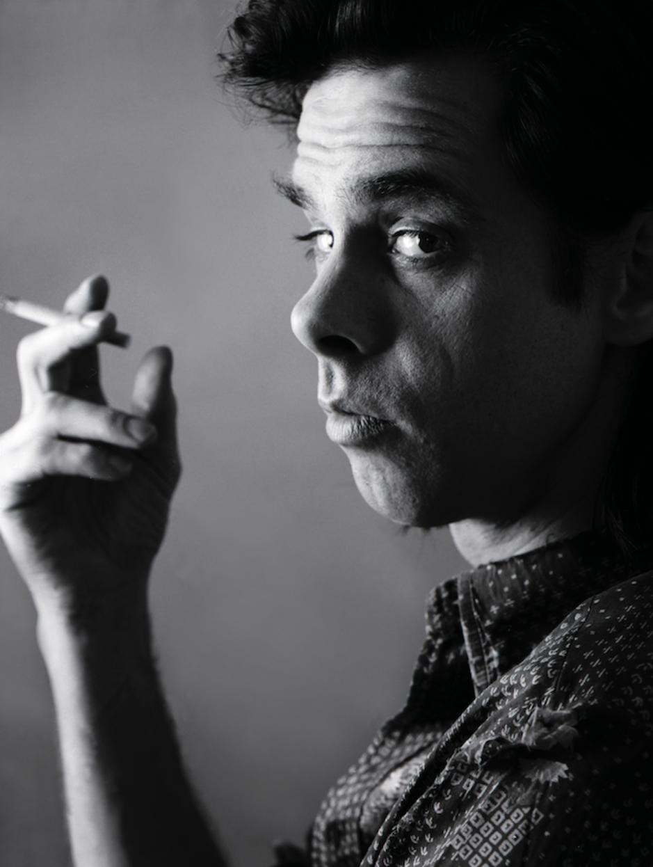 Nick Caves 'Murder Ballads', 25 jaar later: 'Een in bloed gedrenkte feestplaat'