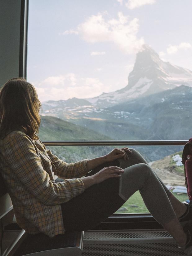 """L'émancipation par le voyage: """"Toutes les femmes devraient essayer de partir seules"""""""