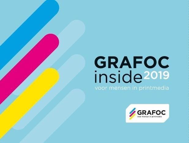 GRAFOC inside 2019: Nu beschikbaar!