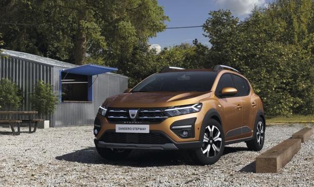 Nouvelle Dacia Sandero: la raison avant tout