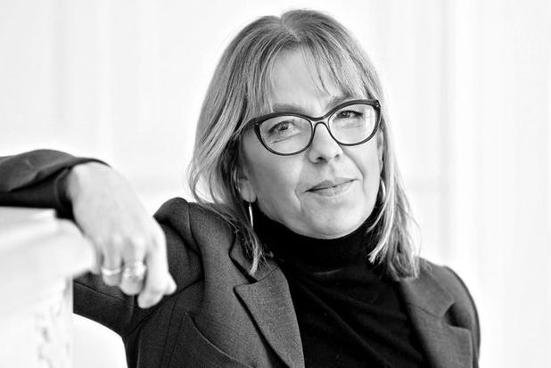 Annemie Schaus élue rectrice de l'ULB