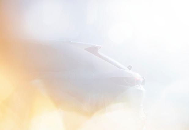 Honda lève un coin du voile sur le nouveau HR-V