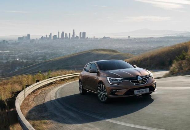 La Renault Mégane passe à l'hybride rechargeable