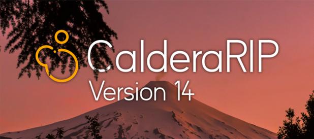Passez à Caldera avec 25% de réduction