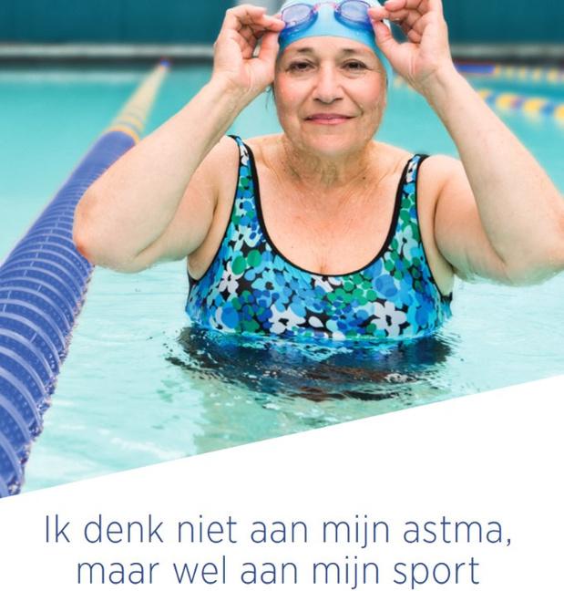 Partner Content: astma en sport