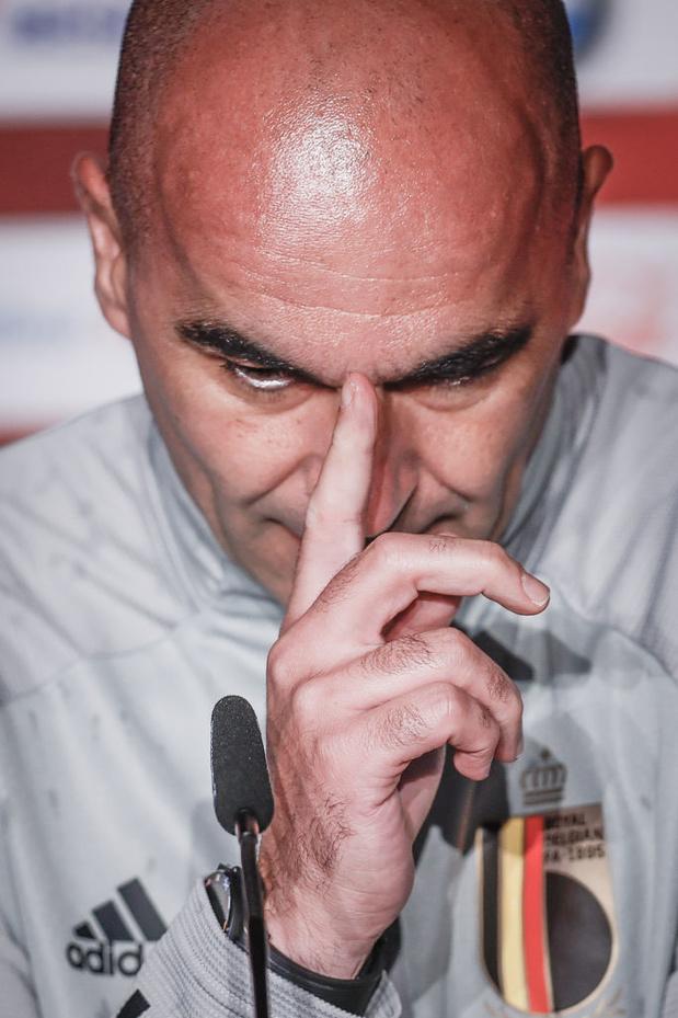 EURO 2021: Deux jours de repos en plus pour des Diables qui connaîtront leur prochain adversaire ce mercredi