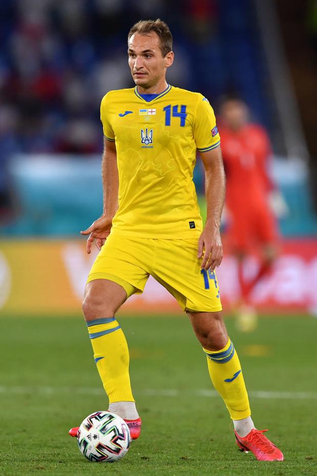 Makarenko quitte définitivement Anderlecht et met le cap sur la Hongrie