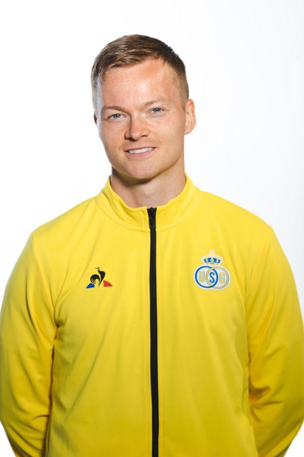 Aron Sigurdarson quitte l'Union pour le Danemark