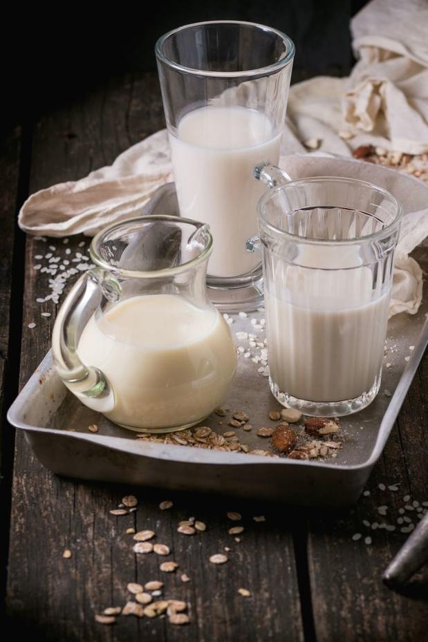 Comparaison écologique entre les substituts de lait et le lait de vache
