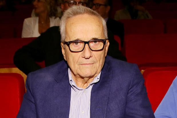 Cineast Marco Bellocchio krijgt Gouden Erepalm in Cannes