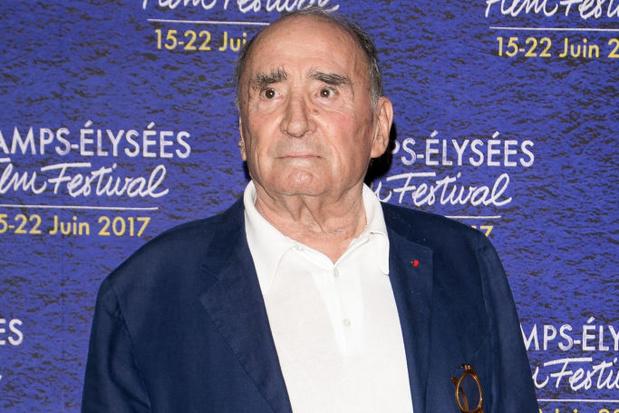 Franse acteur Claude Brasseur overleden