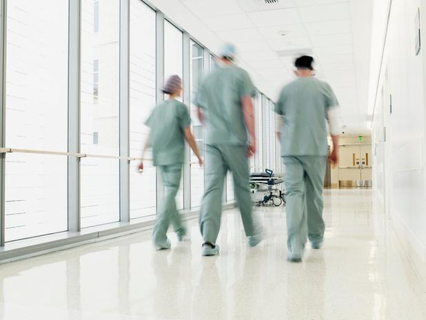 De honoraria van artsen staan weer volop 'in the picture'