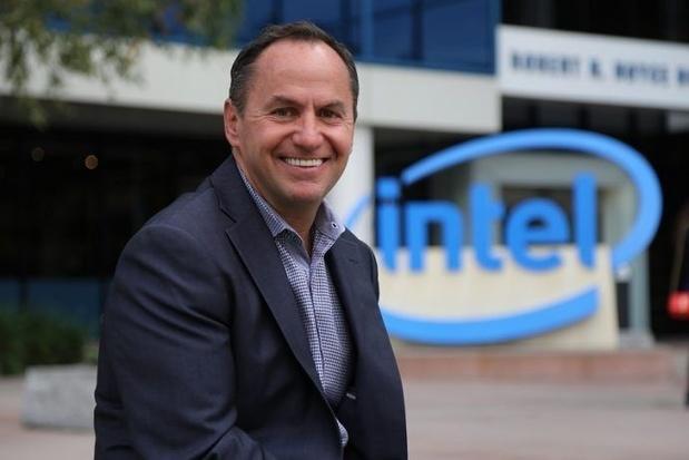 Intel ziet omzet en winst stijgen in eerste kwartaal 2020